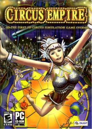 Circus Empire PC Game