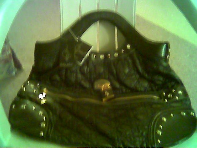 AUTHENTIC BABY PHAT HANDBAG TOTE