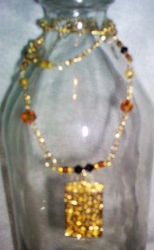 Egyptian Shebi Necklace