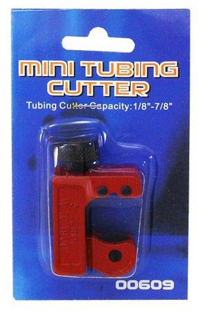 CTT Tools Mini Tubing Pipe Cutter Copper Line Cut 5/8