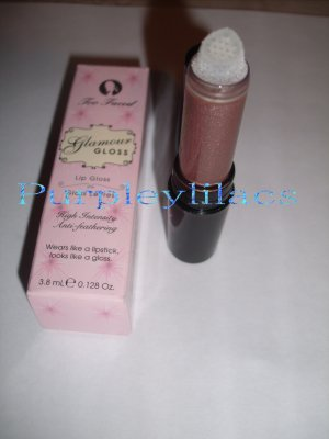 Too Faced Glamour Gloss Lip Gloss PURPLE RAIN