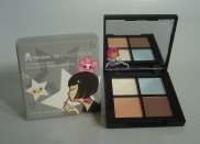 SMASHBOX TOKIDOKI Eyeshadow Quad CELEBRITA LTD - NIB