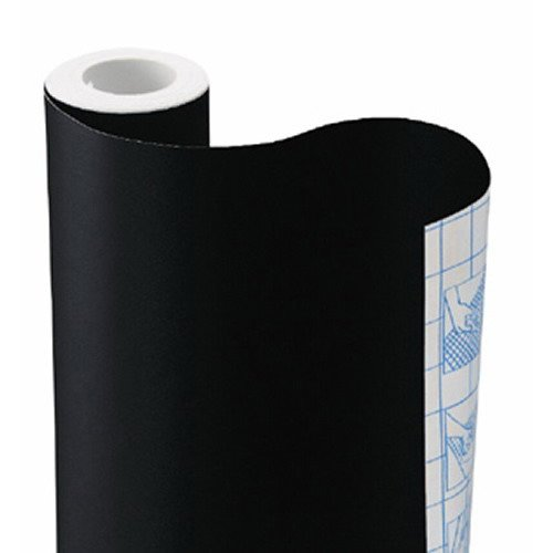 CHALKBOARD CHALK BOARD SELF-ADHESIVE CONTACT PAPER 6 FT