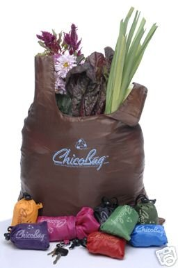 ChicoBags Eco-Friendly Reusable Compact Bag Shopping Tote