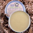 WolF WiLD Natural Dog Balm by A wild soap bar Neem Oil Shea Butter