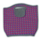 Viva Beads Lunch Bag Insulated Tote Eco-Friendly Magical Multi Pattern