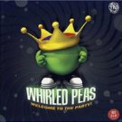 Whirled Peas Welcome to the Party Ages 13 & Up Fast Paced FUN Game New