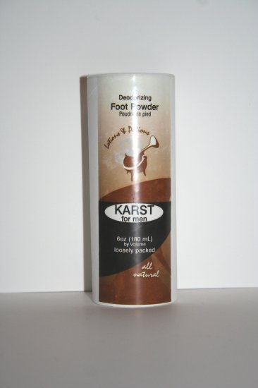 Karst Foot powder 180 g (6 oz)