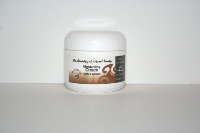 Cream 60 mL (2 oz)
