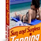 How to Sizzle With or Without the Sun and Enjoy A Tan All Year Round!