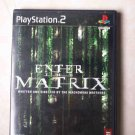 Playstation 2 Matrix