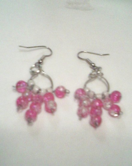 Drip Drop earrings