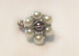 Pearlflower Ring