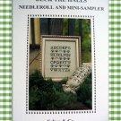 Deck the Halls ,Advanced,cross stitch, sampler,leaflet,crafts