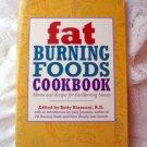 Fat Burning Foods Cookbook