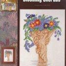 BLOOMING CHERUBS Cross-Stitch stitchworld angel Leaflet