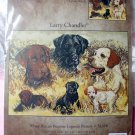 When Rascals Become Legends dog cross stitch kit