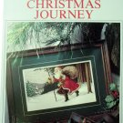 Christmas Journey cross stitch