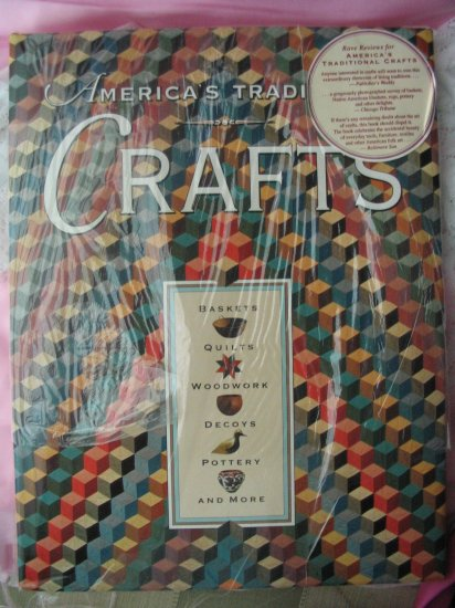 America's Traditional Craft by Robert Shaw