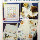 Sweet Dreams by Betty Whiteaker cross stitch