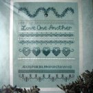 Love One Another Sampler by Simply Stephie