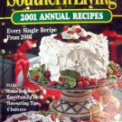 Southern Living 2001: Annual Recipes