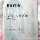 Haydn - Lord Nelson Mass - Mass No. 3 in D