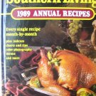 Southern Living 1989 Annual Recipes (Southern Living Annual Recipes) [Hardcover]
