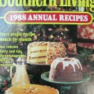 Southern Living: 1988 Annual Recipes (Southern Living Annual Recipes)