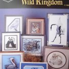 Our Wild Kingdom -  Counted Corss Stitch by Cross My Heart