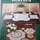 Doilies in all shapes and sizes (Leisure Arts leaflet) [Paperback]