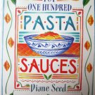 The Top One Hundred Pasta Sauces [Paperback]