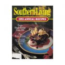 Southern Living 1993 Annual Recipes  [Hardcover]