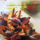 Vegetarian & Vegetable Cooking [Paperback]