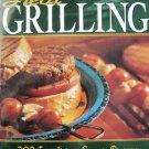 Betty Crocker's Great Grilling Cookbook [Hardcover]