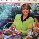 Cristina Ferrare's Family Entertaining: Celebrating the Life of the Home [Paperback]