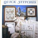 Quick Stitches Stoney Creek Cross Stitch