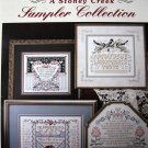 Sampler Collection 105 Stoney Creek Cross Stitch Pattern