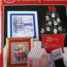 A Gumdrop Christmas by Cross My Heart Cross Stitch