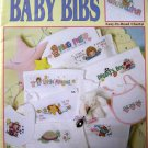 Our Best Baby Bibs Cross Stitch Leaflet