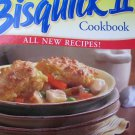 Betty Crocker Bisquick II Cookbook 0764543393