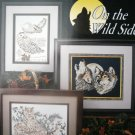 On the Wild Side Book III 3 Cross Stitch Stoney Creek