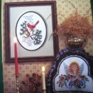 Home Again Christmas Stoney Creek Cross Stitch
