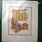 Elsa Williams Cross Stitch Kit The Sign Post