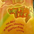 Wheat-Free, Worry-Free by Danna Korn