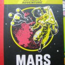 The Worst-Case Scenario: Mars (An Ultimate Adventure Novel)