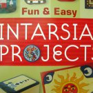 Fun & Easy Intarsia Projects by Patrick Spielman