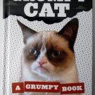 Grumpy Cat: A Grumpy Book humor hardcover Tardar Sauce
