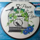Dimensions Crafts Birdcage Adult Learn a Craft Embroidery