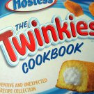 The Twinkies Cookbook by Hostess